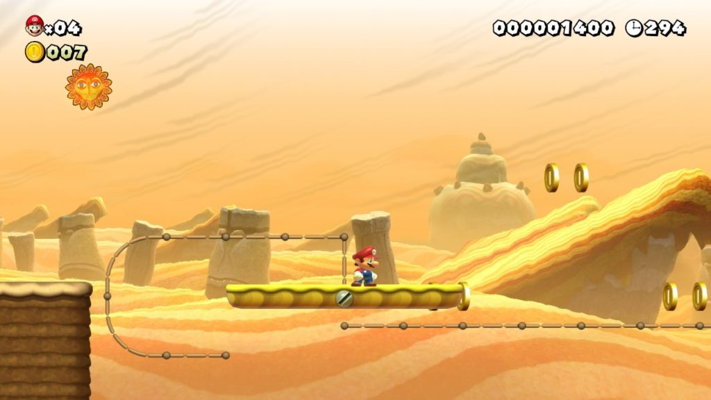 Super Mario Maker 2 - Раб, прораб и голубь 16