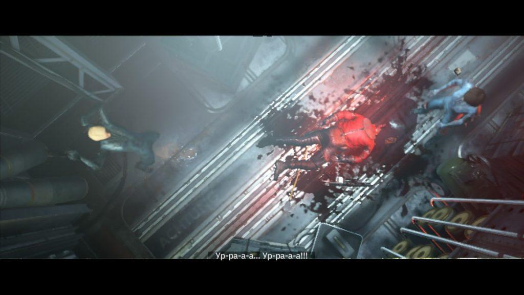 Wolfenstein: Youngblood - Квартет Бласковиц 6
