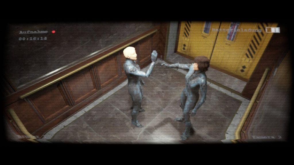 Wolfenstein: Youngblood - Квартет Бласковиц 29