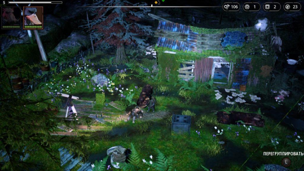 Mutant Year Zero: Road to Eden – Гусь свинье и друг, и товарищ 10
