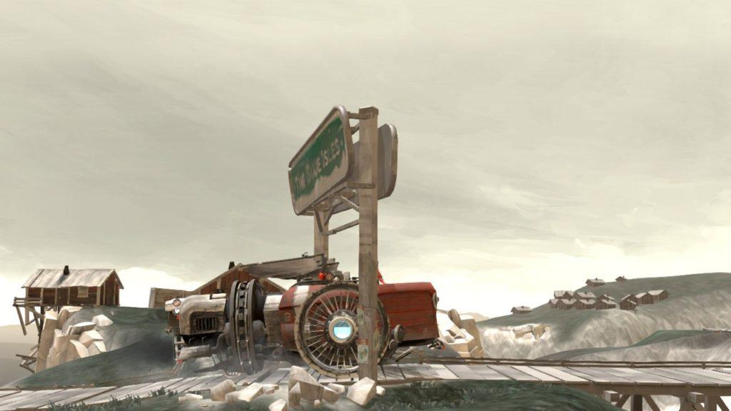 Обзор: FAR: Lone Sails – Кораблик, который смог 9