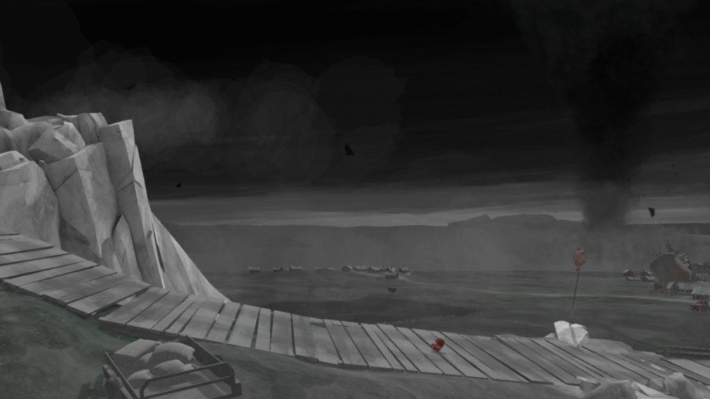 Обзор: FAR: Lone Sails – Кораблик, который смог 15