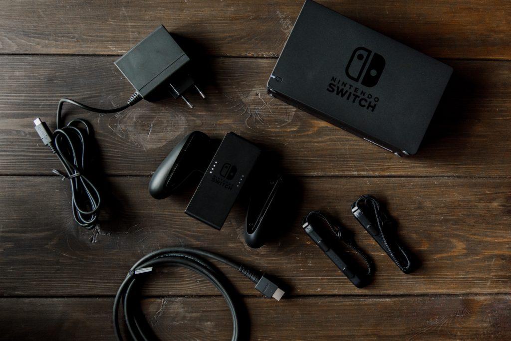 Обзор новой ревизии Nintendo Switch - автономность превыше всего 5