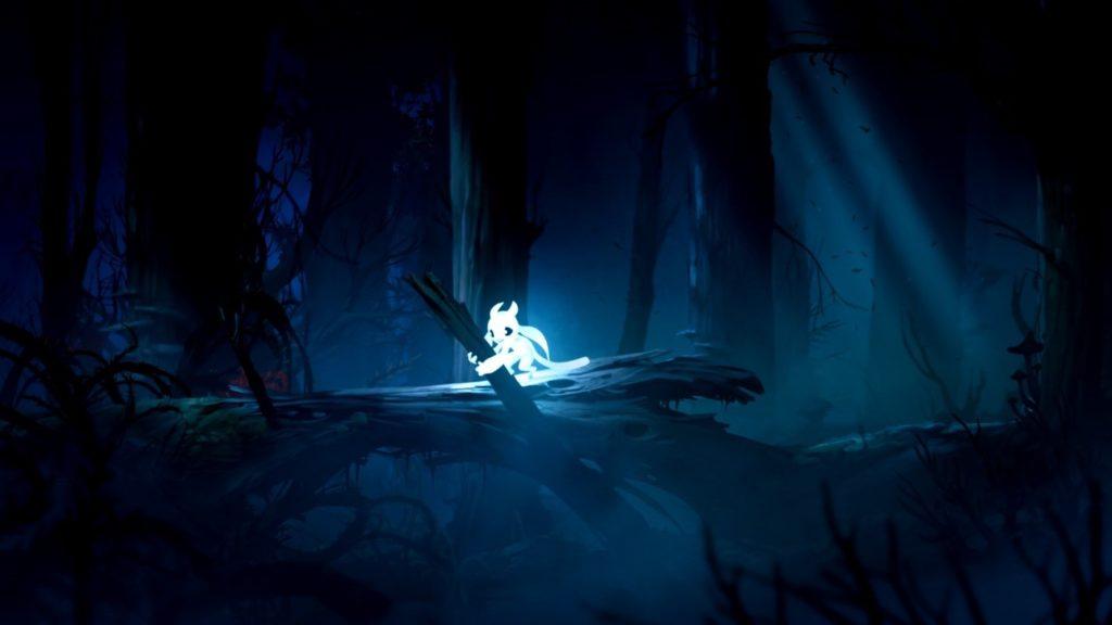 Ori and the Blind Forest - Большое приключение маленького героя 2