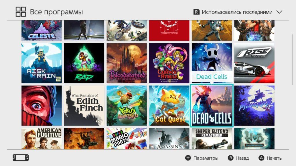 Обзор новой ревизии Nintendo Switch - автономность превыше всего 8
