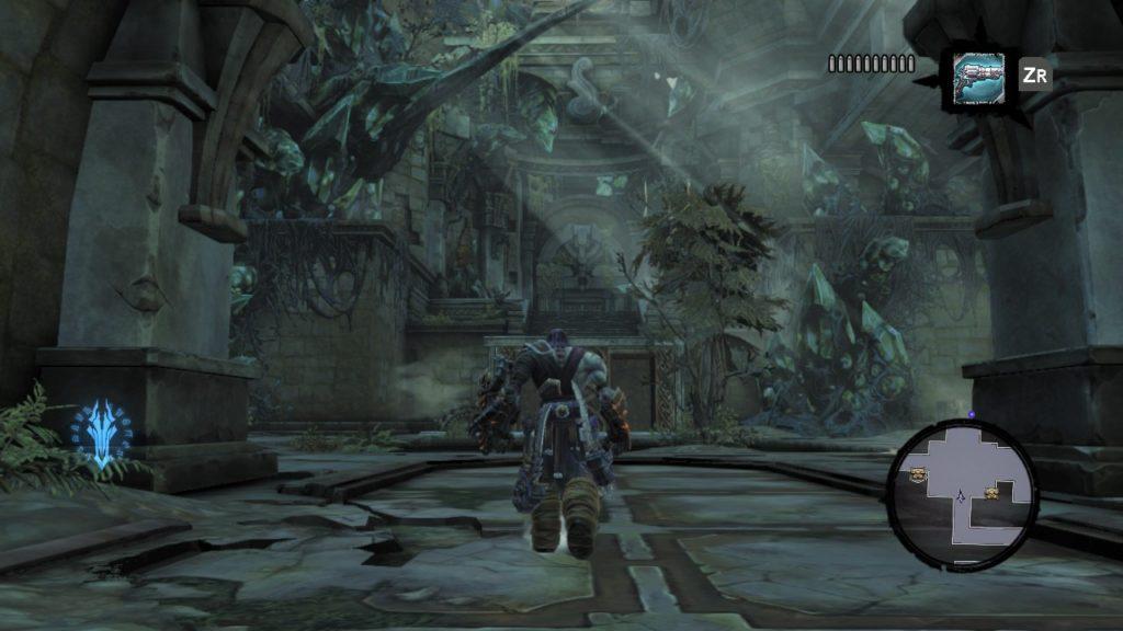 Darksiders II Deathinitive Edition - В ожидании Смерти 7