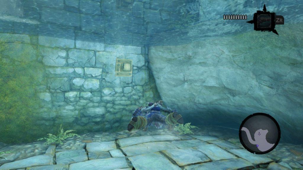 Darksiders II Deathinitive Edition - В ожидании Смерти 8