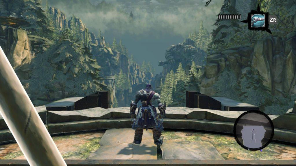 Darksiders II Deathinitive Edition - В ожидании Смерти 33