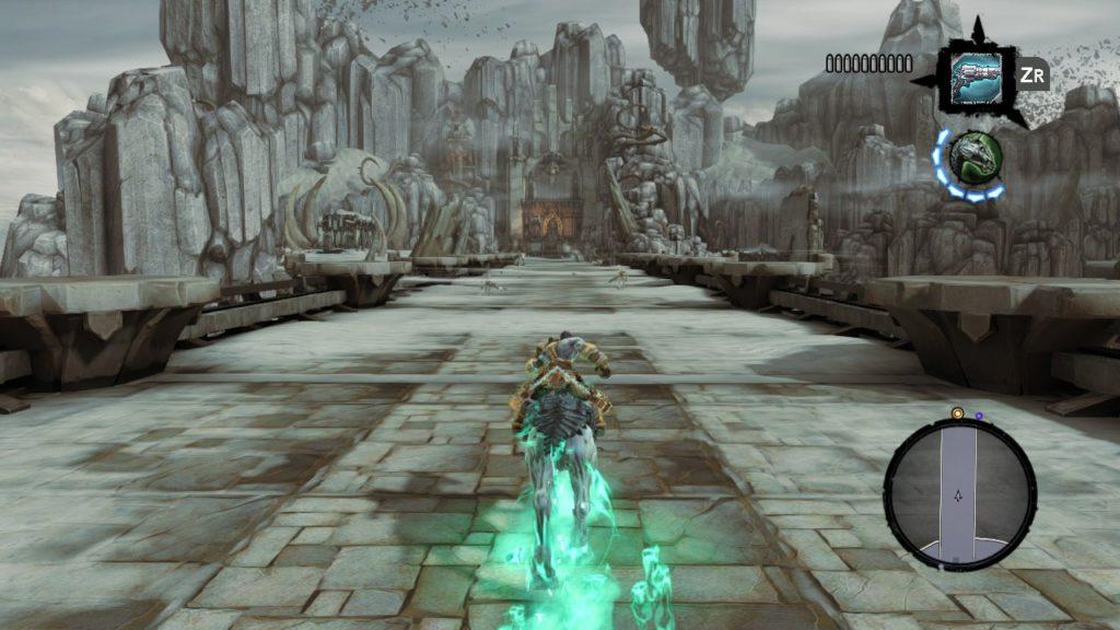 Darksiders II Deathinitive Edition - В ожидании Смерти 10