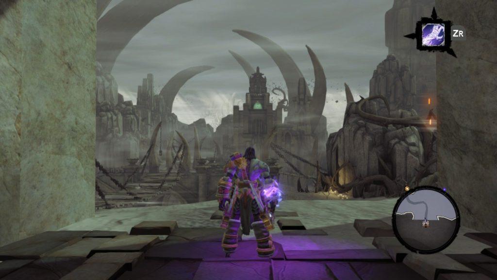 Darksiders II Deathinitive Edition - В ожидании Смерти 37