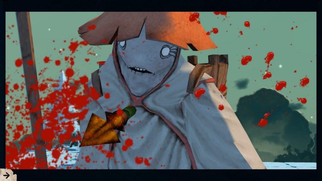 Обзор: Felix The Reaper - Танцы на костях 1