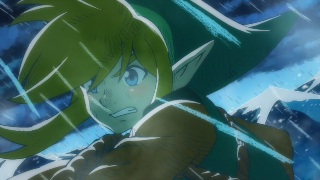 The Legend of Zelda: Link's Awakening – Lego Duplo для взрослых 2