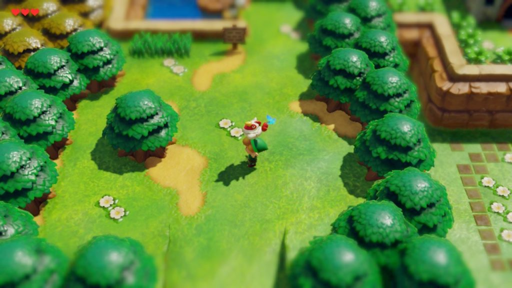 The Legend of Zelda: Link's Awakening – Lego Duplo для взрослых 6