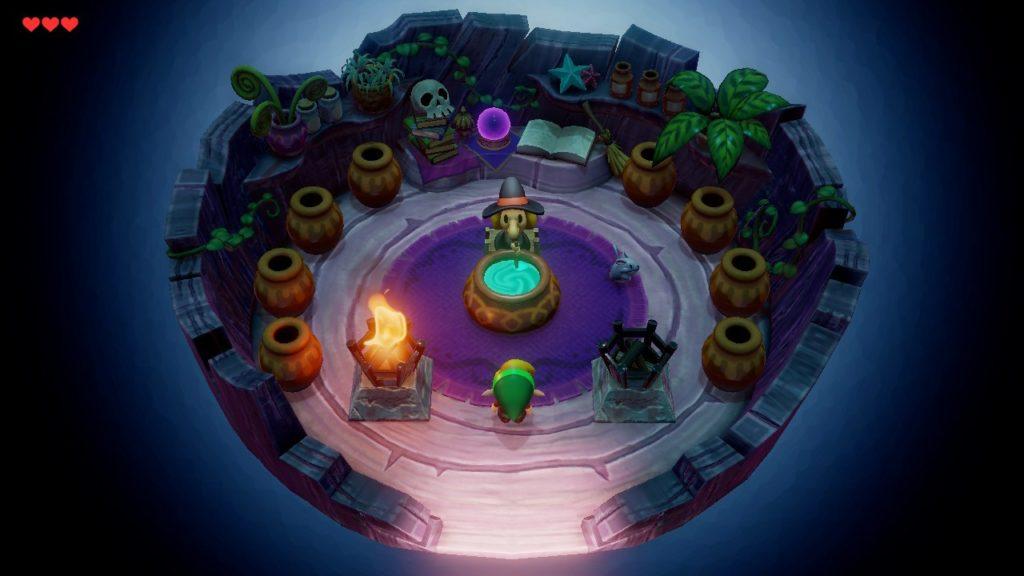 The Legend of Zelda: Link's Awakening – Lego Duplo для взрослых 11