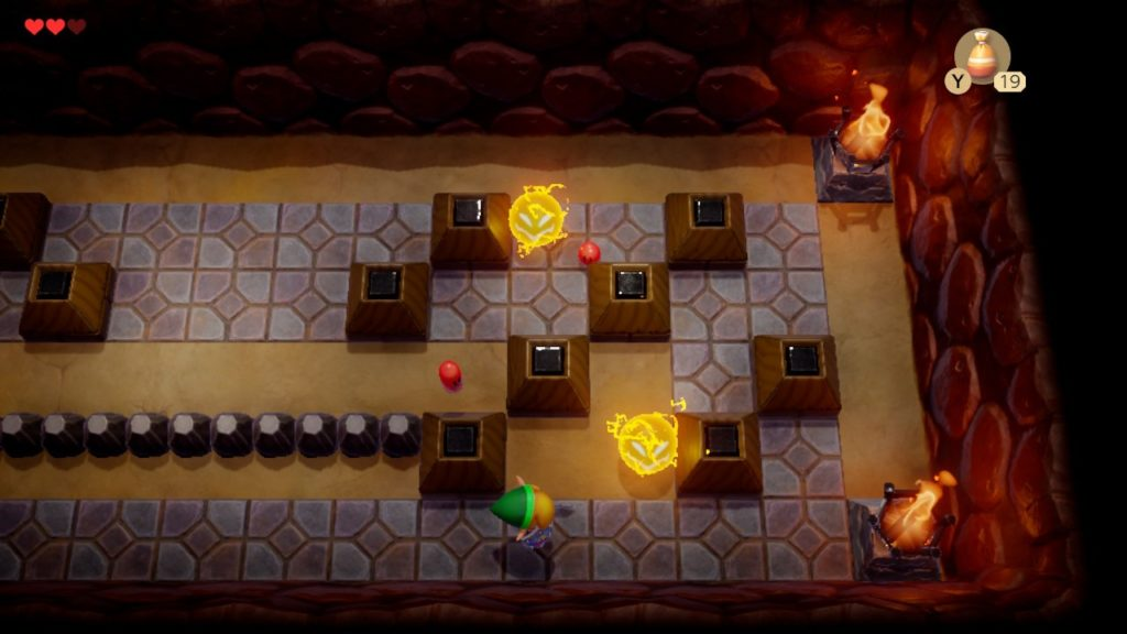 The Legend of Zelda: Link's Awakening – Lego Duplo для взрослых 18