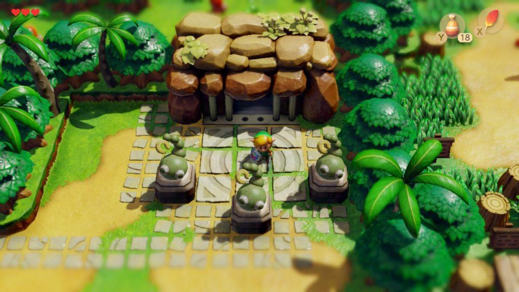 The Legend of Zelda: Link's Awakening – Lego Duplo для взрослых 12