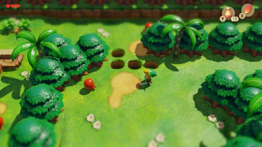 The Legend of Zelda: Link's Awakening – Lego Duplo для взрослых 20