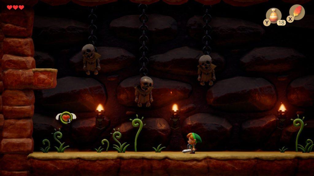 The Legend of Zelda: Link's Awakening – Lego Duplo для взрослых 25