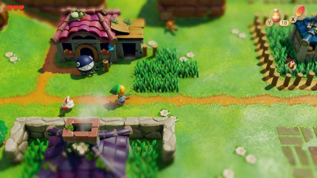 The Legend of Zelda: Link's Awakening – Lego Duplo для взрослых 15