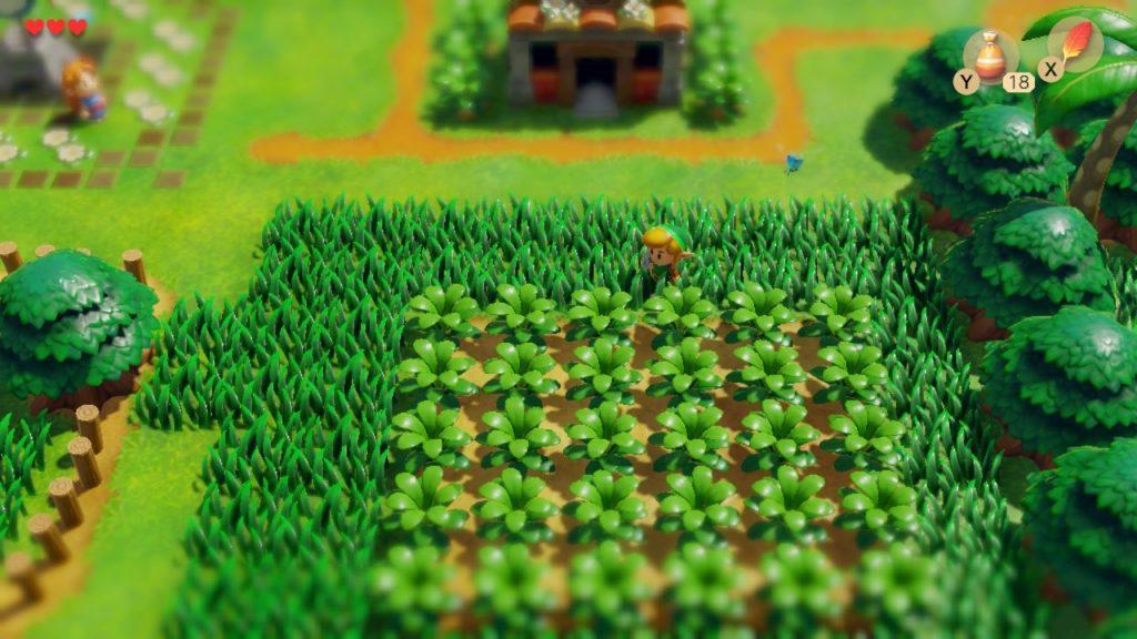 The Legend of Zelda: Link's Awakening – Lego Duplo для взрослых 13