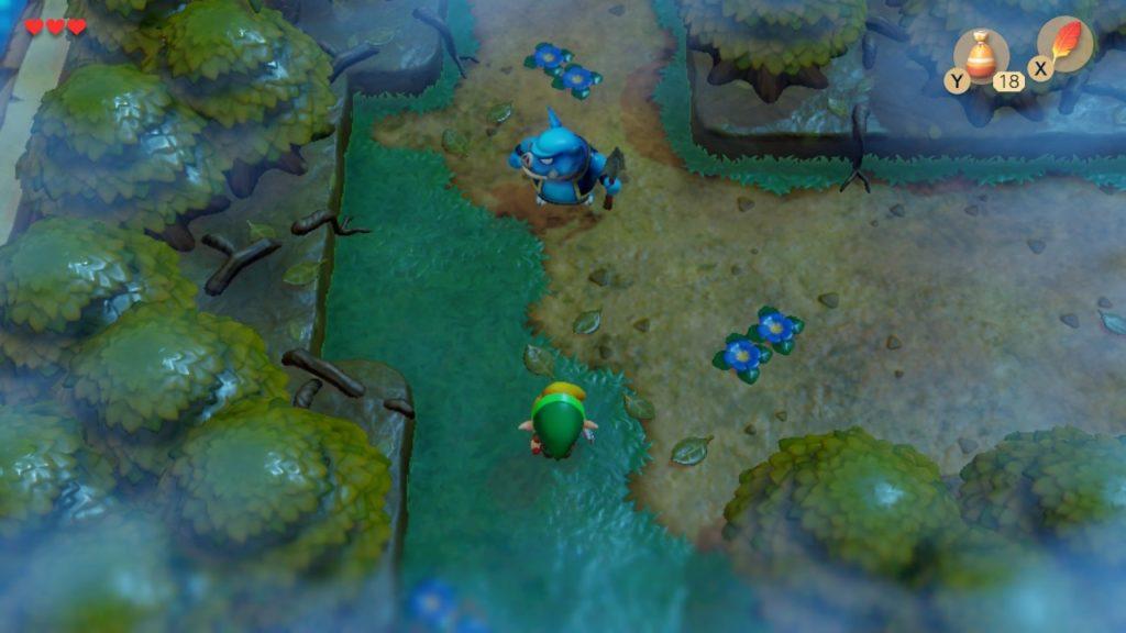 The Legend of Zelda: Link's Awakening – Lego Duplo для взрослых 21