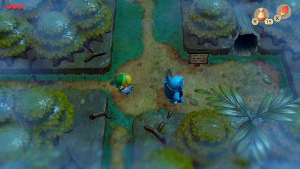 The Legend of Zelda: Link's Awakening – Lego Duplo для взрослых 16