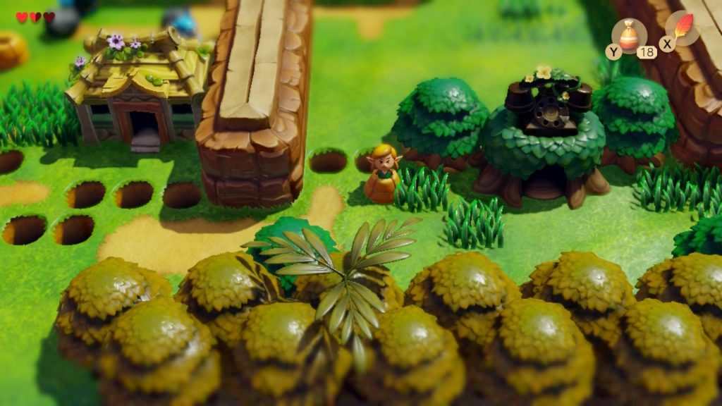 The Legend of Zelda: Link's Awakening – Lego Duplo для взрослых 26