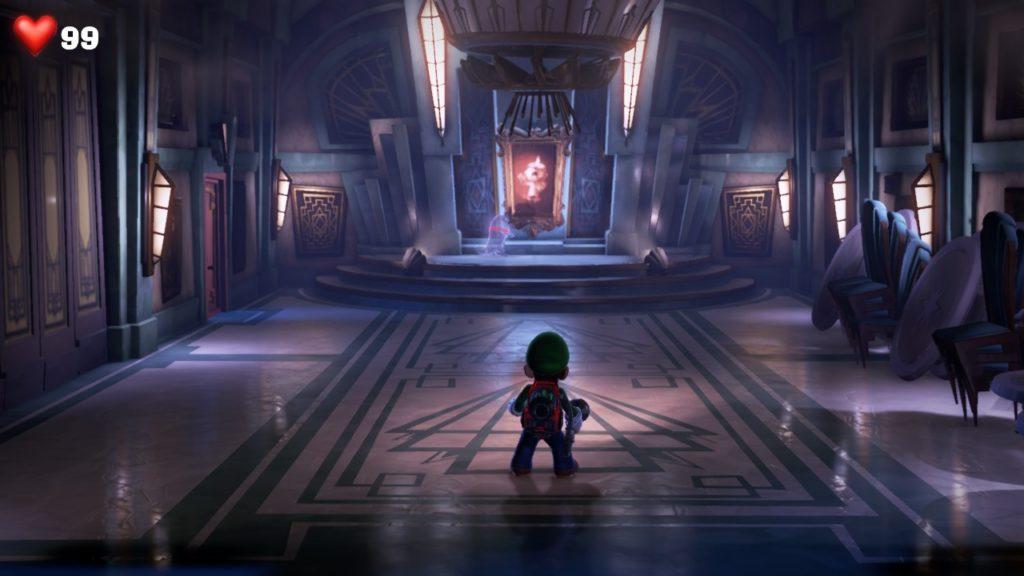 Luigi's Mansion 3 - Отель с сотней дверей 40