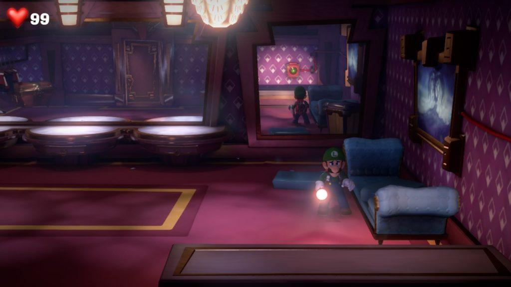 Обзор: Luigi's Mansion 3 - Отель с сотней дверей 41