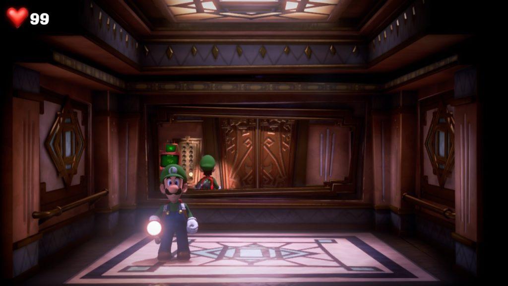 Luigi's Mansion 3 - Отель с сотней дверей 27