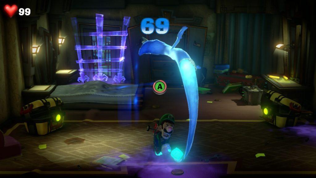 Обзор: Luigi's Mansion 3 - Отель с сотней дверей 35