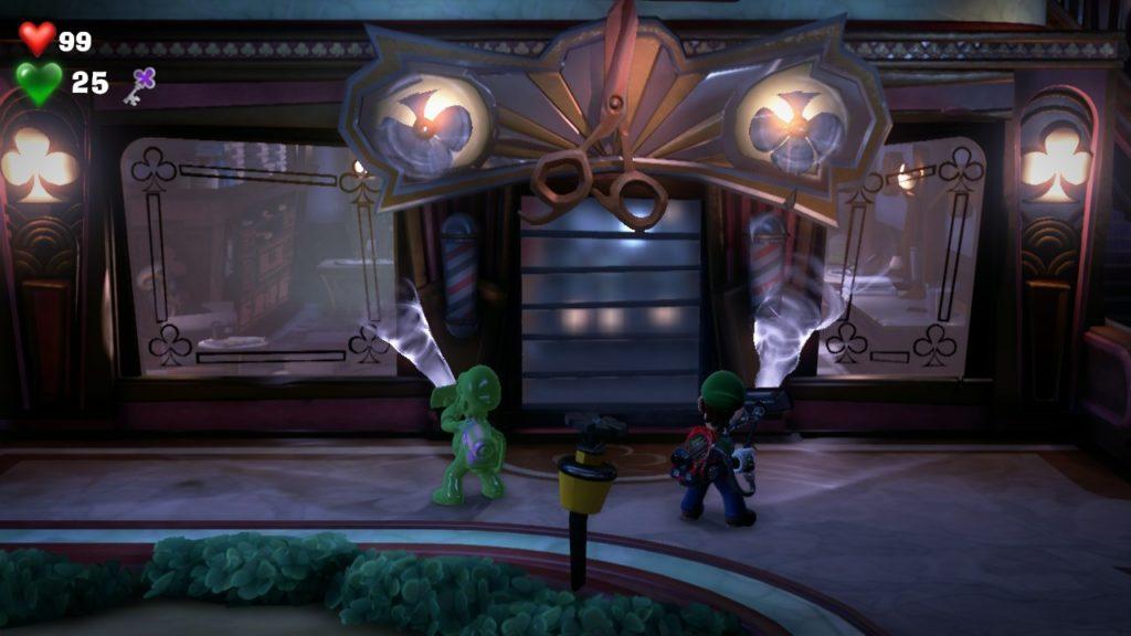 Luigi's Mansion 3 - Отель с сотней дверей 18
