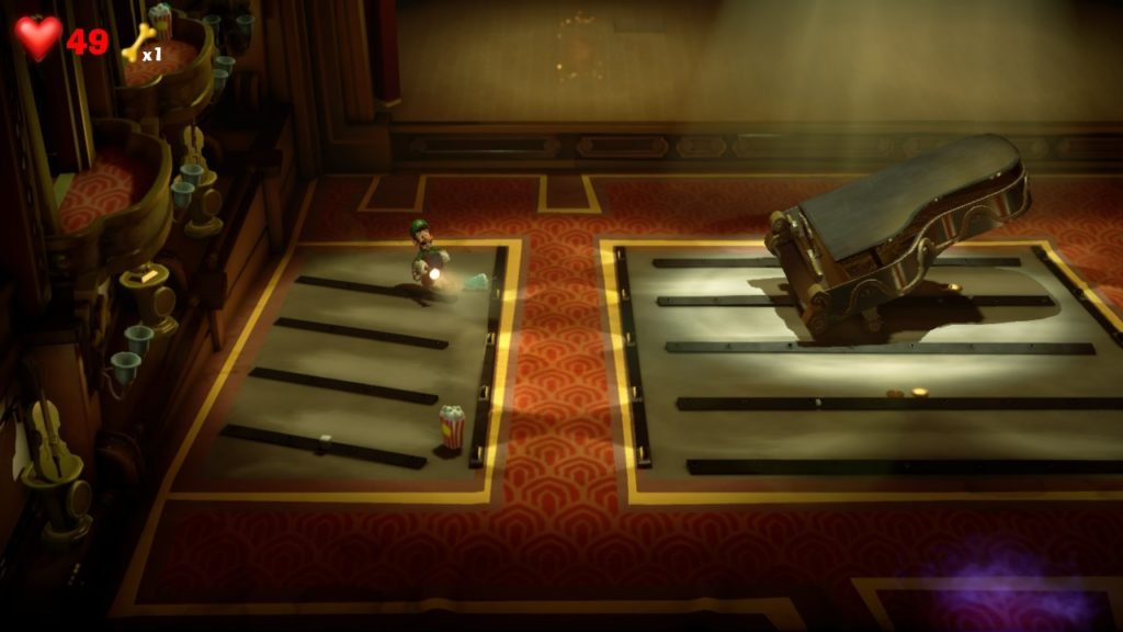 Обзор: Luigi's Mansion 3 - Отель с сотней дверей 39