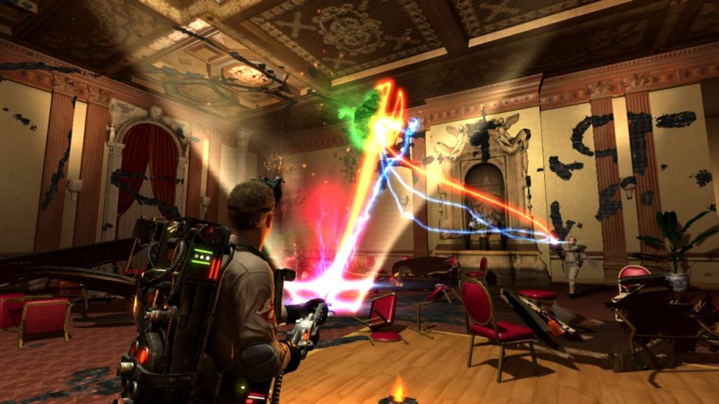 Ghostbusters: The Video Game Remastered – Ностальгия под слоем слизи 6