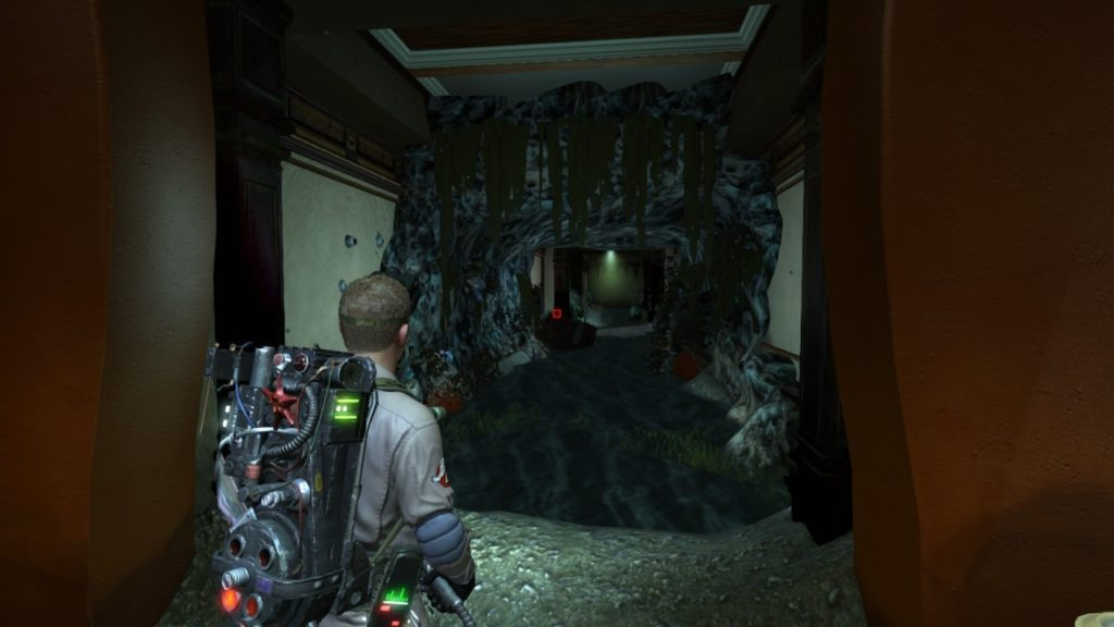 Ghostbusters: The Video Game Remastered – Ностальгия под слоем слизи 8