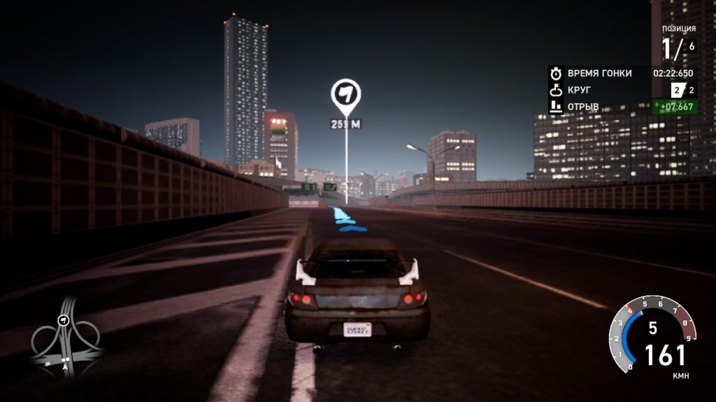 Super Street: Racer - Пособие о том, как из хлама сделать конфетку 3