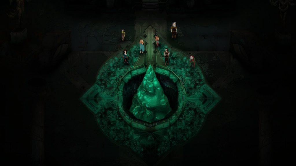 Обзор: Children of Morta - Один за всех, и все за одного 2