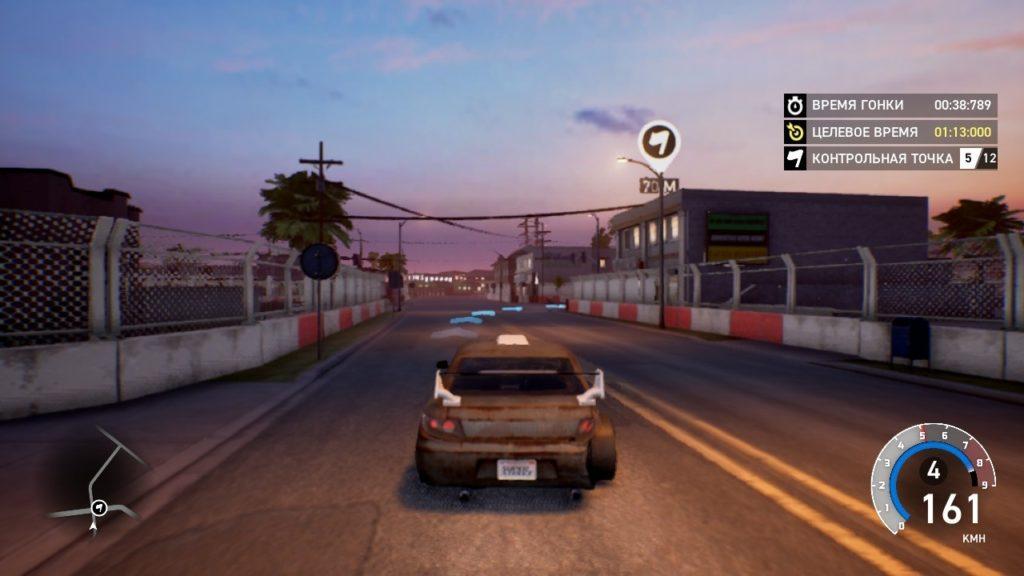 Super Street: Racer - Пособие о том, как из хлама сделать конфетку 4