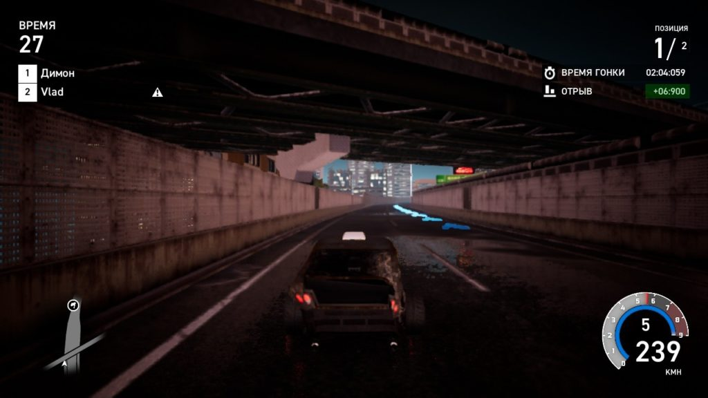 Super Street: Racer - Пособие о том, как из хлама сделать конфетку 9