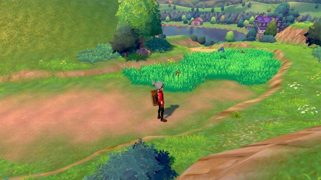 Обзор: Pokémon Sword & Shield - Галопом по Галару 10