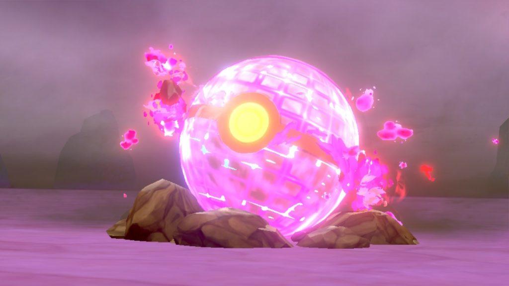 Обзор: Pokémon Sword & Shield - Галопом по Галару 24