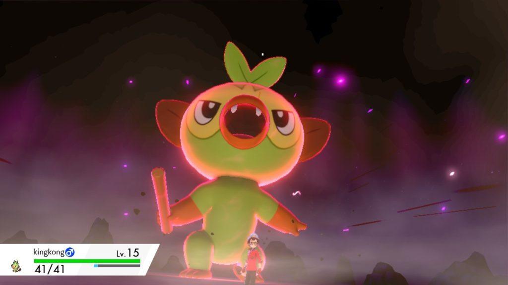 Обзор: Pokémon Sword & Shield - Галопом по Галару 25