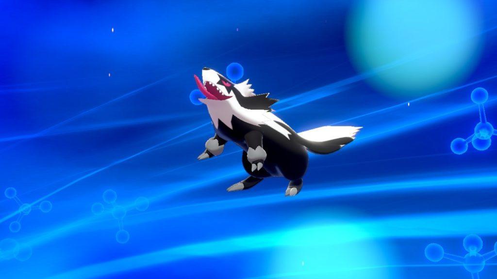 Обзор: Pokémon Sword & Shield - Галопом по Галару 30