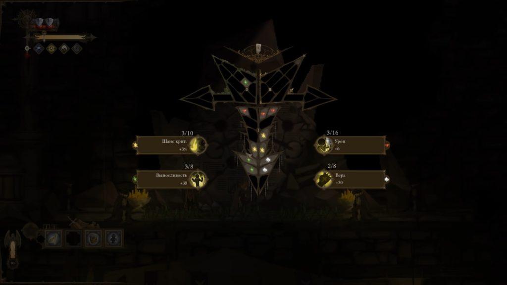 Обзор: Dark Devotion - Пиксельный мрак 4