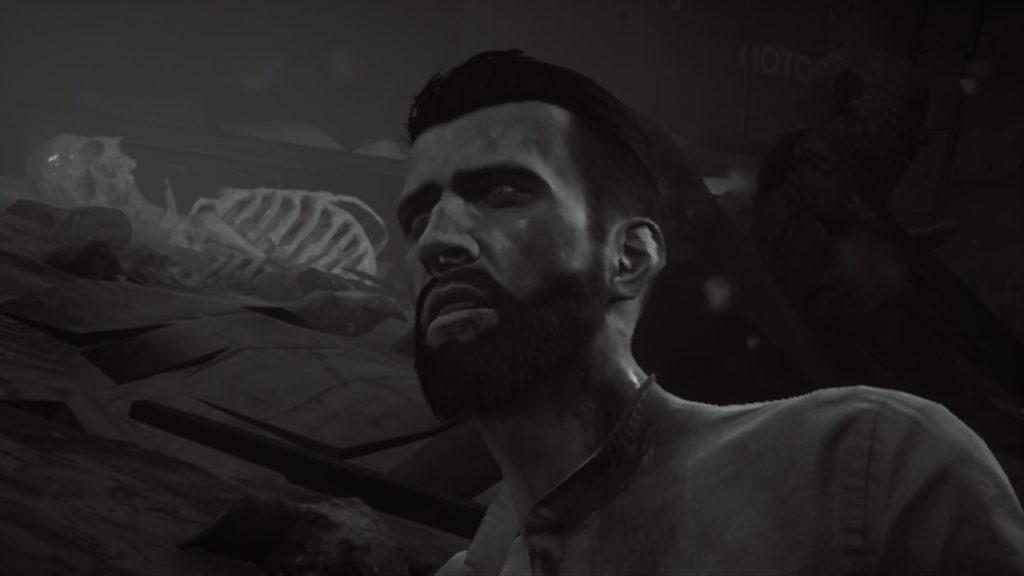 Vampyr – То, что мертво, умереть не может 1