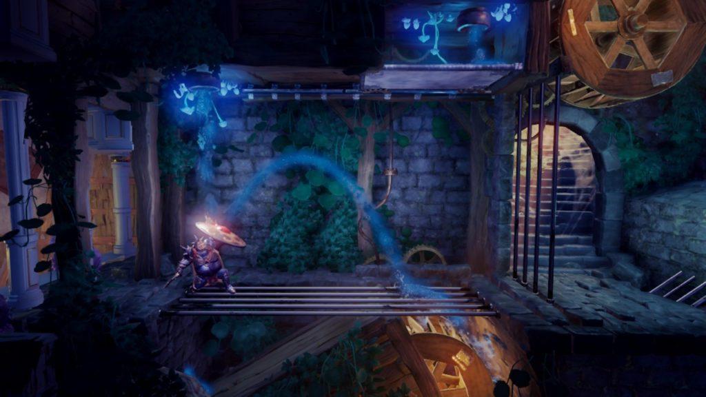 Trine 4: The Nightmare Prince – Добро пожаловать в сказку 6