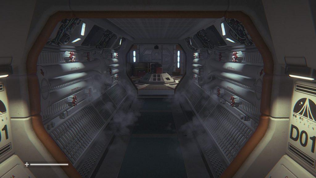 Обзор: Alien: Isolation - Тише ходишь, дольше дышишь 2