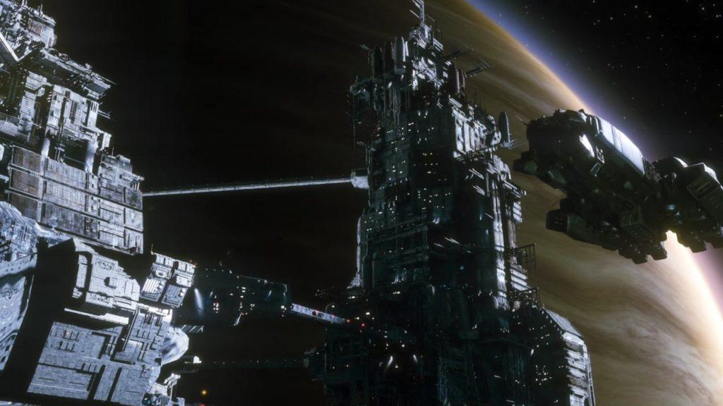Обзор: Alien: Isolation - Тише ходишь, дольше дышишь 4