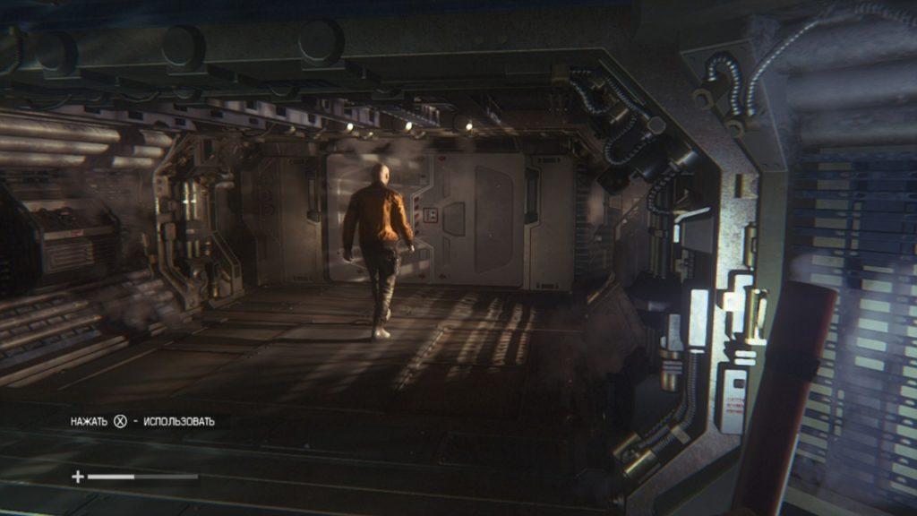 Обзор: Alien: Isolation - Тише ходишь, дольше дышишь 9