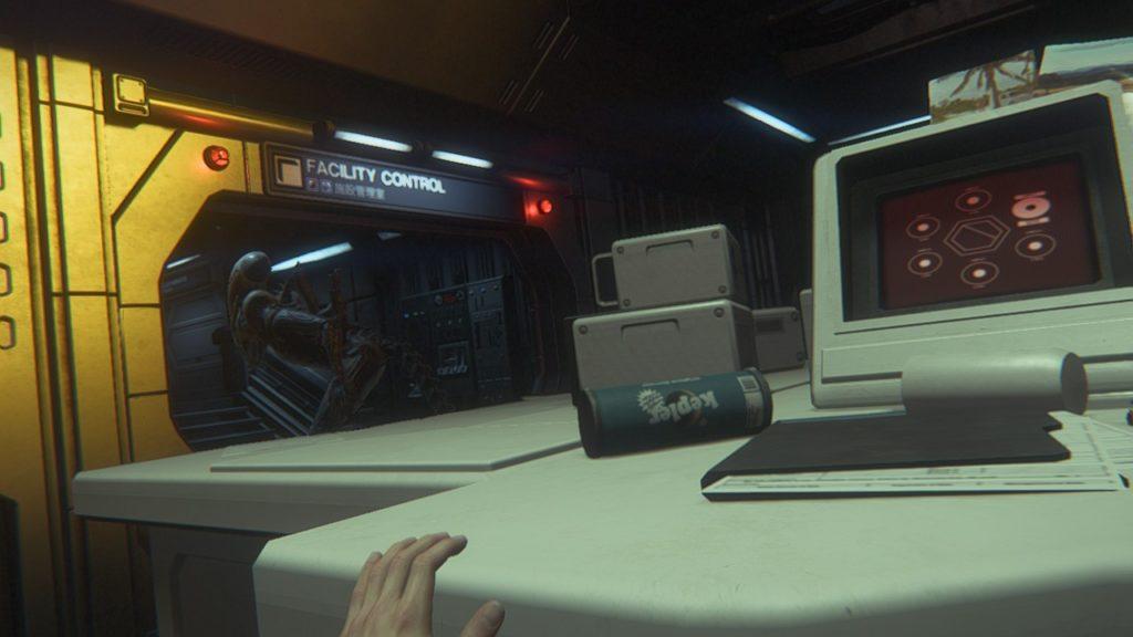 Обзор: Alien: Isolation - Тише ходишь, дольше дышишь 26